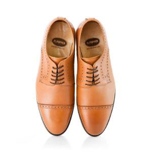 c57e2432c61 F. L. Popper – Rámová obuv   Doplňky